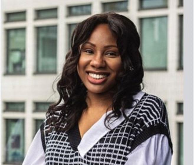 Deborah Okenla