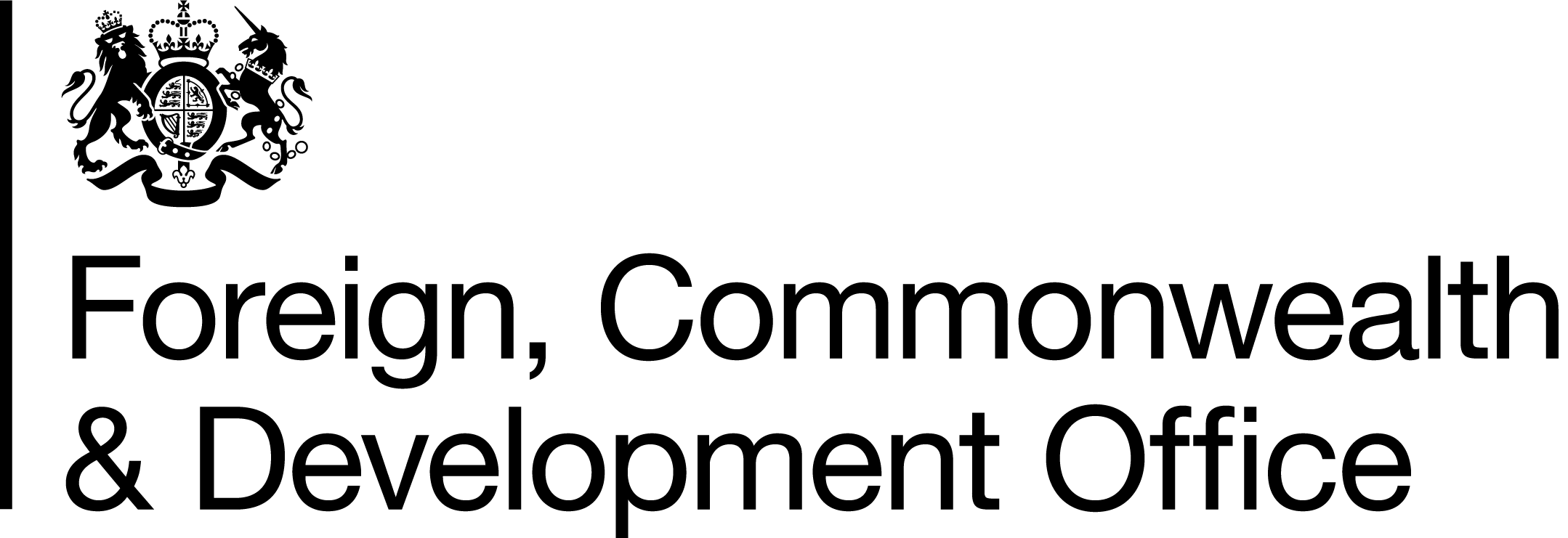 foreign commonwealth and development office logo